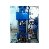 Wholesale Y83-250 Scrap Metal Briquette Press from china suppliers