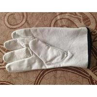 China FIBERGLASS REFORCING PRODUCT TIG WELDING GLOVE on sale