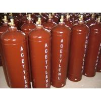Buy cheap acetylene cylinger Welding/Cutting Equipment from wholesalers