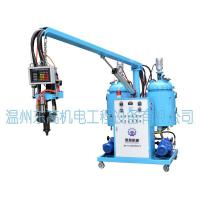 Buy cheap Two component polyurethane rigid insulation foam machine from wholesalers