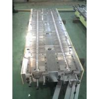 Buy cheap 400kv composite polymer long rod insulator mould from wholesalers