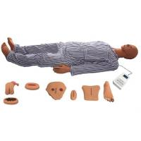 Buy cheap JY/A-103A Full Functional Nursing Training Manikin (male) from wholesalers