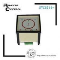 Generator Synchronization Meter SYC6714+ Manufactures