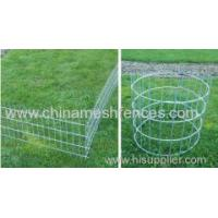 Buy cheap Welded Mesh Rabbit proofing fencing from wholesalers