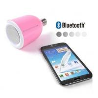 LED Lamp Bluetooth Speaker Manufactures