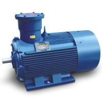 Buy cheap IEC MOTOR YB3 series flame-proof three-phase asynchronous motor from wholesalers