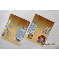 Buy cheap Cute Design Heat Shrink Wrap Labels Packaging Wrap Film Customer Service from wholesalers
