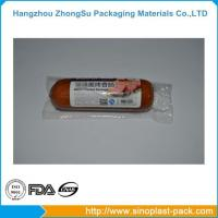 Food Vacuum Packing Machine Frozen Food Packing Holographic Water Transfer Printing Film Manufactures