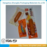 Vegetable Packing Material Food Packing Machine Automatic Food Packing Tray Manufactures