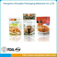 Platter Package Laminating Machine Film Pouch Made Manufactures