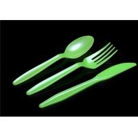 Buy cheap Good Quality Wholesale Plastic Cutlery from wholesalers