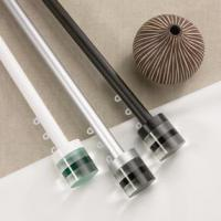 Buy cheap Decorative Curtain Poles from wholesalers