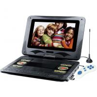 Buy cheap Mobile DVD Series  10.1 inch Portable DVD player from wholesalers