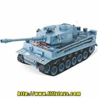 Buy cheap TT-4101B1-141:20 Scale High Emulational RC Tank With BB Ball Shooting And Sound- USA M1A2 from wholesalers