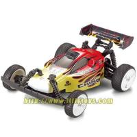 Buy cheap TC-3190032.4G 1:14 Electric RC Racing Truggy Off-Road Buggy from wholesalers