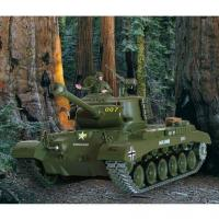 TT-3838-1pro1:16 RC Snow Leopard Airsoft Battle Tank With Smoke Light And Sound Manufactures