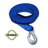 7m Winch Strap Manufactures