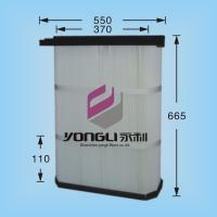 Buy cheap dust collector, dust filter for Ingersoll Rand drilling rigs from wholesalers