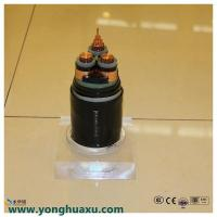 Cross-linked Polyethylene Insulating Refractory Power Cable