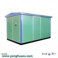 Buy cheap Miniaturization Of Preinstalled Type Transformer Substation from wholesalers