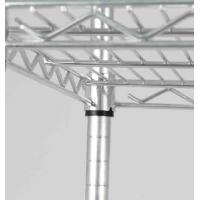Wholesale Chrome Wire Shelving - Heavy Duty Type from china suppliers