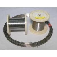 Buy cheap Thermocouple Compensating Lead Wire from wholesalers