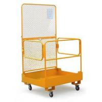 Buy cheap Forklift manned platforms-NK30 from wholesalers