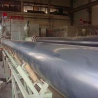 Buy cheap Abrasion Resistant UHMWPE Pipe from wholesalers