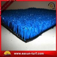 Wholesale Blue Color Tennis Hockey Sports Field Artificial Turf from china suppliers