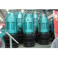 Buy cheap Submersible Axial\Mixed flow / Propeller pump from wholesalers