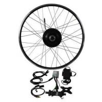 Buy cheap 36v350w bafang electric bicycle hub motor kit from wholesalers
