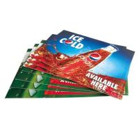 Buy cheap Plastic Lawn Signs from wholesalers