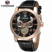 Buy cheap Forsining Novelty Gift Item Wholesales Automatic Watches Movement For Men Brands From China from wholesalers