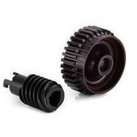 Buy cheap Worm gear & shaft from wholesalers