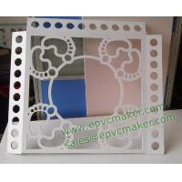 Buy cheap PVC Decorative Boards 1-30mm BDPVC20149 from wholesalers