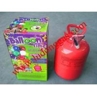 Buy cheap Disposable Helium tank Kit from wholesalers