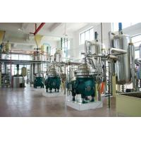 Rice Bran Oil Refining Plant Manufactures