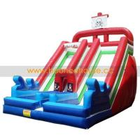 Buy cheap Water slide manufacturer bouncer slide MIS06 from wholesalers