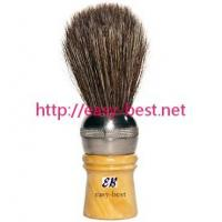 Wholesale C019-Natural Shaving Brush from china suppliers
