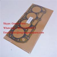 China 111147741 111147580 111147590 111147591 Cylinder Head Gasket Repair Kit For Perkins 400C Engine on sale