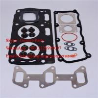 Buy cheap Replace Perkins U5LT0351 U5LT0355 FG Wilson 10000-00116 Top Gasket Repair Kit from wholesalers