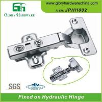 Buy cheap Distributor JPHH002A Hinge for Cabinet Kitchen Cabinet Hinges Glass Door Hinges from wholesalers