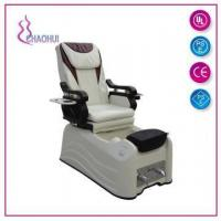 Buy cheap Professional Design Beauty Salon Pedicure Chair from wholesalers