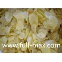 Wholesale Dehydrated Sliced Potatoes from china suppliers