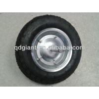 Buy cheap 200mm Solid Caster Wheel product