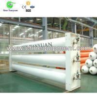 Buy cheap 3-tube CNG Jumbo Tube Cascade, CNG Tank, CNG Cylinder 10950MM from wholesalers