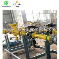 Buy cheap 42000m3/h Gas Volume Biomass Gas, Straw Gas Pressure Regulator from wholesalers