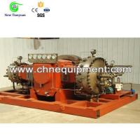 Buy cheap China Factory Supplier of High Quality Biogas Diaphragm Compressor from wholesalers