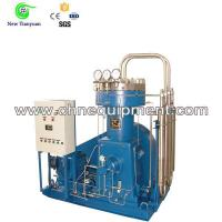 Buy cheap 5Nm3/h Flow Rate Biogas Diaphragm Compressor CE Certified from wholesalers