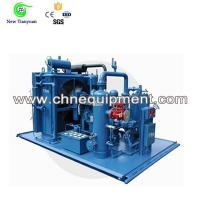 Buy cheap 1.0MPa Suction Pressure CNG Gas Compressor for Oil Filed and Plant from wholesalers